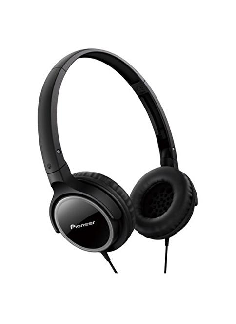 Pioneer SE-MJ512-K Kulaküstü Kulaklık Siyah